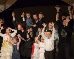 23 апреля - Пасхальный праздник для неслышащих детей