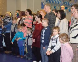 23 апреля - Пасхальный праздник для людей, оказавшихся в трудной жизненной ситуации «Подари Пасхальное чудо»